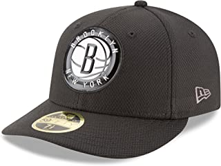 brooklyn nets hat fitted