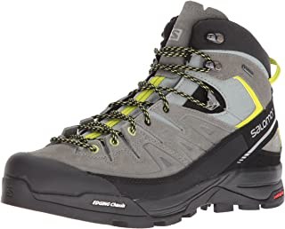 d1f02c692c8 Amazon.com: Salomon - Hiking Boots / Hiking & Trekking: Clothing ...