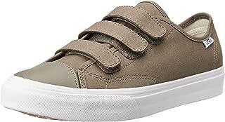mens vans velcro shoes
