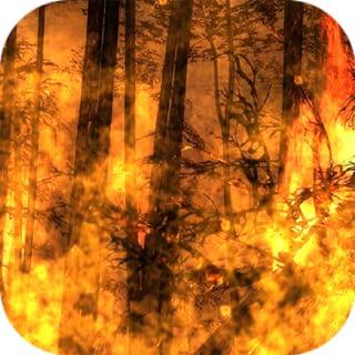 Flames HD Live Wallpaper