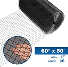 Best 1 welded wire mesh Reviews