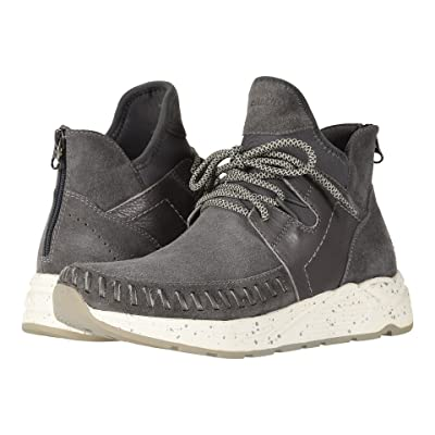 Earth Jaunt (Charcoal Grey Suede) Women