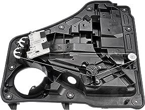 Dorman 748-572 Rear Passenger Side Power Window Regulator and Motor Assembly for Select Jeep Models