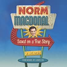 norm macdonald stories