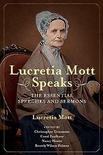 lucretia mott letters