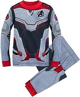 Marvel Avengers: Endgame Costume PJ PALS for Boys Multi