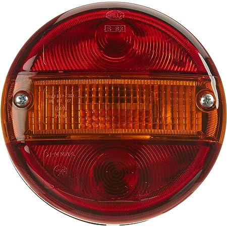 Ddr Rückleuchten Rücklichter Set Für Ddr Anhänger Ifa Fahrzeuge Hw60 Hw80 W50 Auto