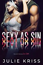 Sexy As Sin (Filthy Rich Book 2)