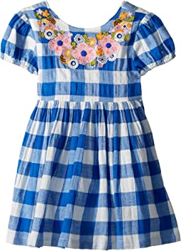 Penelope Dress (Toddler/Little Kids/Big Kids)