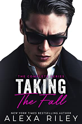 Taking the Fall: The Full Complete Series (English Edition)