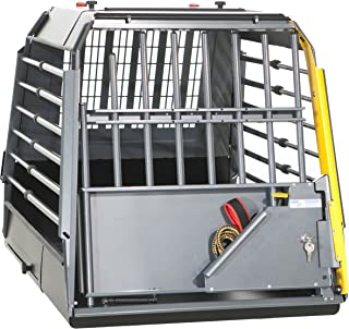 4x4 North America Variocage Single Crash Tested Dog Cage - SXS