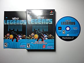 Taito Legends – PlayStation 2