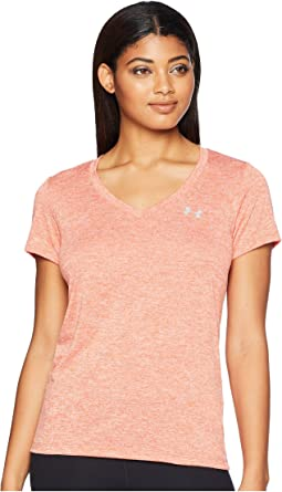 UA Tech™ Twist V-Neck