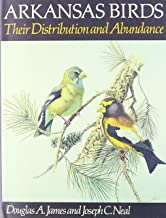 Arkansas Birds, Their Distribution and Abundance
