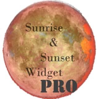 Sunrise & sunset (wid)