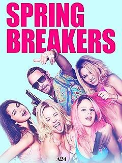 Spring Breakers (4K UHD)