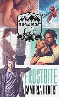 Frostbite (BearPaw Resort Book 3)
