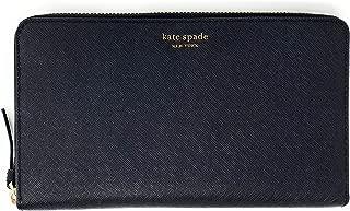 Kate Spade New York Women's Large Travel Wallet Cameron
