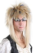 Fun Costumes Jareth Labyrinth Adult Wig Standard