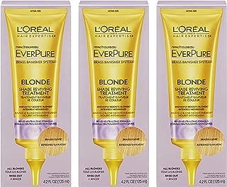 loreal colorist secrets gloss treatment brass banisher