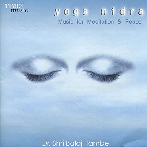 Yoga Nidra Music Meditation Peace product image