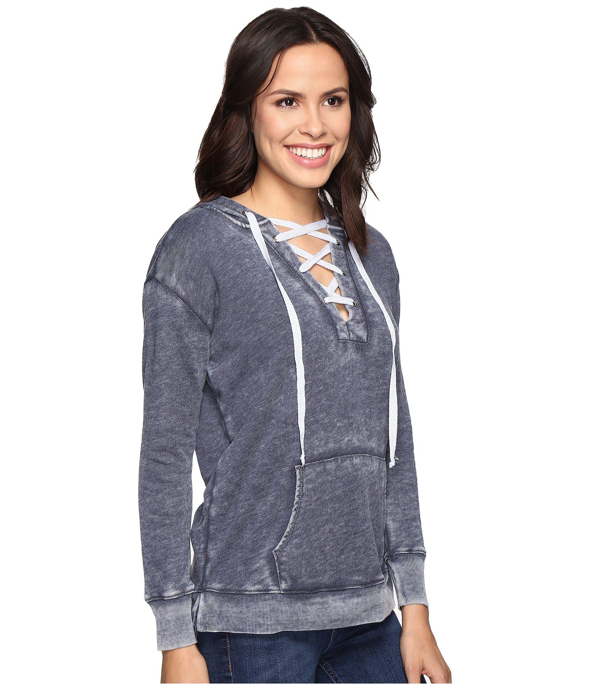 Allen hoodie