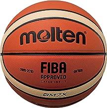 molten international basketball