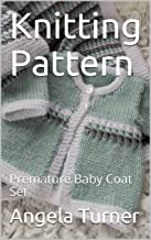 knitting patterns for blankets for premature babies