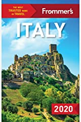 Frommer's Italy 2020 (Complete Guides) Kindle Edition