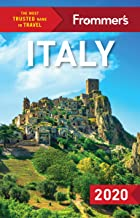 Frommer's Italy 2020 (Complete Guides)