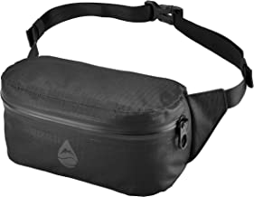 Skog Å Kust FannySåk Airtight & Waterproof Floating Dry Waist Bag Case | for Outdoor Kayaking, Rafting, Boating, Swimming,...