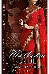 The Malhotra Bride Kindle Edition