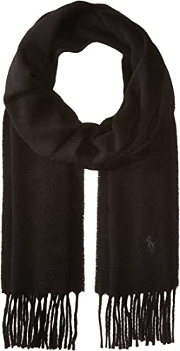 Polo Ralph Lauren - Classic Cashmere Scarf