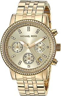 مايكل كورس ساعة رسمية للنساء , MK5698