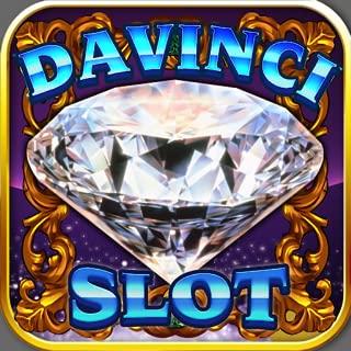 Slot of DaVinci Diamonds