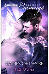 Games of Desire Kindle Edition