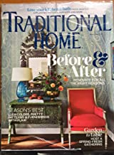 Traditional Home March/April 2019 Before & After Renovate For All The Reasons