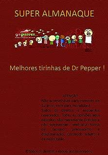 dr pepper tirinhas