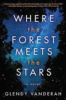 جایی که جنگل با ستاره ها ملاقات می کند