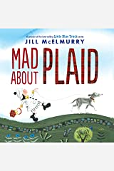 Mad About Plaid Kindle Edition