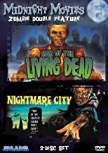 Midnight Movies: Volume 9 (Hell of the Living Dead / Nightmare City)