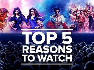 Top 5 Reasons To Watch - Season 1