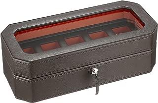 5 piece watch case