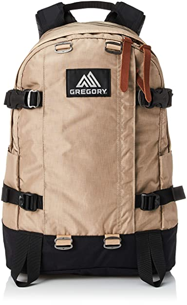 Gregory All Day: Sand