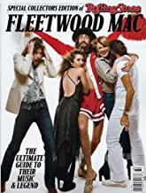 ROLLING STONE 2017 SPECIAL EDITION - FLEETWOOD MAC : THE ULTIMATE GUIDE - The 50 Greatest Songs, Stevie Nicks, Lindsey Buckingham, Single Issue Magazine – 2017