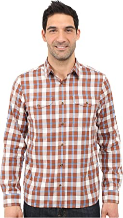 Fjällräven - Sarek Flannel Shirt