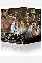 Billionaire Heart: A Steamy Contemporary Romance Anthology Kindle Edition