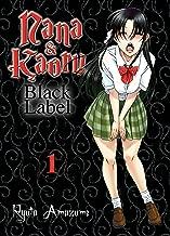 Nana & Kaoru - Black Label, Band 1 (German Edition)