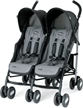 chicco echo weight