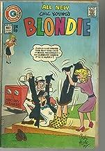 Blondie #208 (Comic)